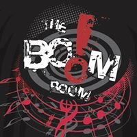 The Boom Room at The Point Casino