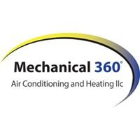 Mechanical 360 Air Conditioning and Heating