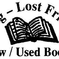 Long-Lost Friends