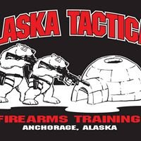Alaska Tactical & Security INC