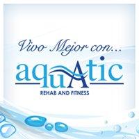 Aquatic Rehab And Fitness