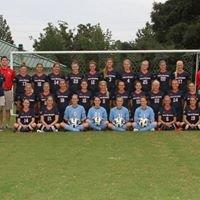 University of South Alabama Soccer