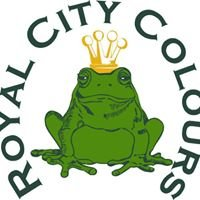 Royal City Colours - Benjamin Moore New Westminster