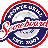 Scoreboards Bar