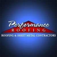 Performance Roofing Company