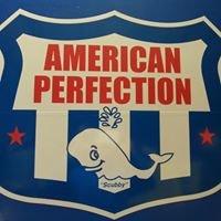 American Perfection Basement Waterproofing