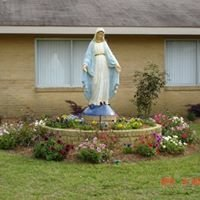 St. Mary Parish, Biloxi