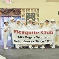 Mesquite Club
