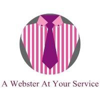 A Webster At Your Service