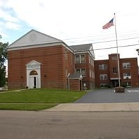 First Baptist Church of Hubbard, Ohio