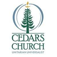 Cedars Unitarian Universalist Church