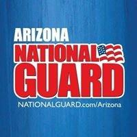 Arizona National Guard Recruiting - Tempe