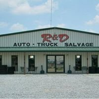 R&D Auto Truck  Salvage, Inc.