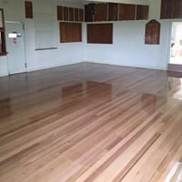 South West Concrete Polishing and Floor Sanding