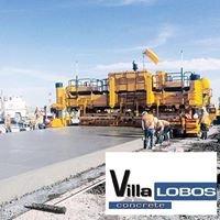 Villalobos Concrete Inc