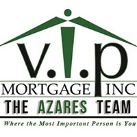 The Azares Team at VIP Mortgage, Inc.