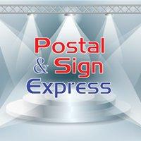 Postal & Sign Express