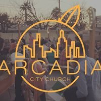 Arcadia City Church