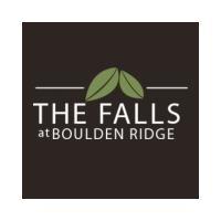 The Falls at Boulden Ridge