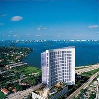 Blue Condominiums