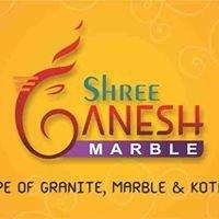 Shree Ganesh Marble