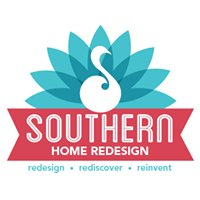 Southern Home Redesign