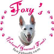 Foxy's Natural Treats