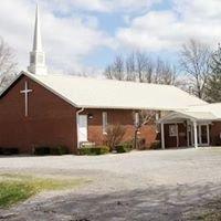 First Free Will Baptist Church, Benton Illinois