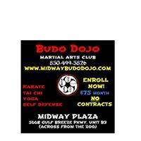 Midway Budo Dojo