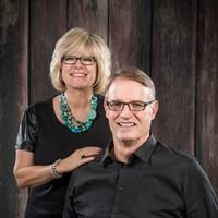Dan and Nanci Hawkins - Realty Concepts