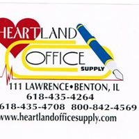Heartland Office Supply