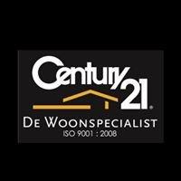 CENTURY 21 De Woonspecialist