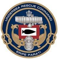 Undersea Rescue Command