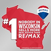 RE/MAX Realty Center, Real Estate in Wisconsin