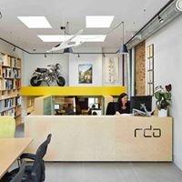 RDA Architects