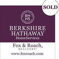 Judy Weber, Realtor - Berkshire Hathaway Fox & Roach
