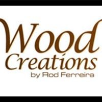 Wood Creations by Rod Ferreira