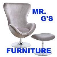 Mr G's Furniture