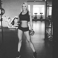 Katie Carroll - Health/Wellness Coach