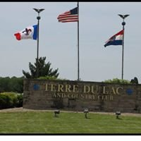 Terre du Lac Country Club