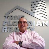 Paul G Lykins at True Floridian Realty
