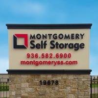 Montgomery Self Storage