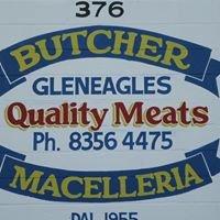 Gleneagles Quality Meats