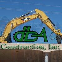 DBA Construction, Inc.