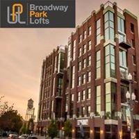 Broadway Park Lofts