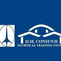 D.M. Consunji Technical Training Center