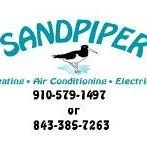 Sandpiper Heating - Air - Electrical, LLC
