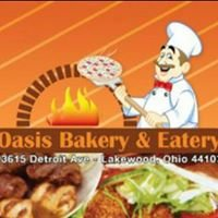 Oasis Bakery & Eatery