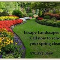 Escape Landscapes Inc.