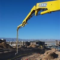 Fleming & Sons Concrete Pumping, Inc.